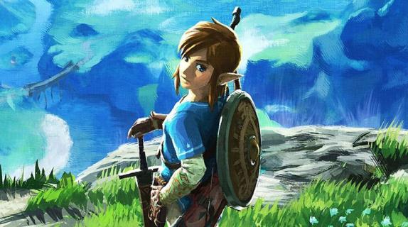 The Legend of Zelda – serial animowany od twórcy Castlevanii? Jest na to szansa
