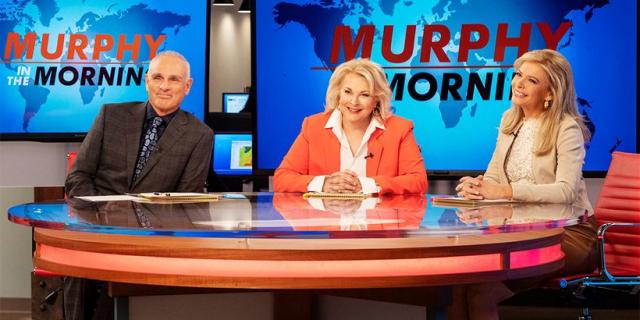 Scenki z życia, Murphy Brown, Fam i Happy Together skasowane