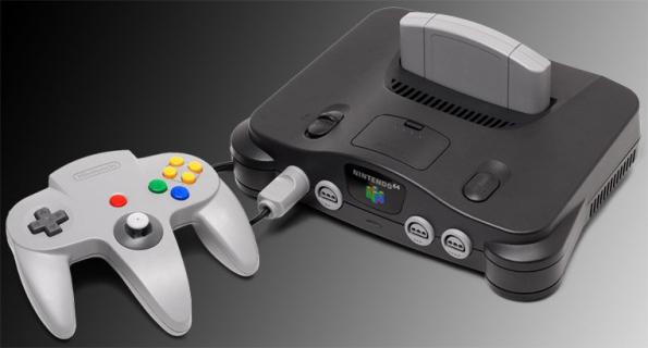 Nintendo 64 Classic Mini – czy tak wygląda konsola? Zdjęcia trafiły do sieci