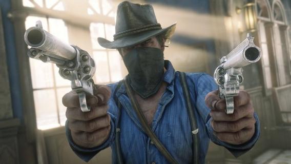 Red Dead Redemption 2 zapewni rozgrywkę na 65 godzin. Scenariusz gry ma 2000 stron