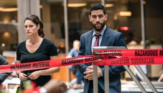 FBI: sezon 1, odcinek 2 – recenzja