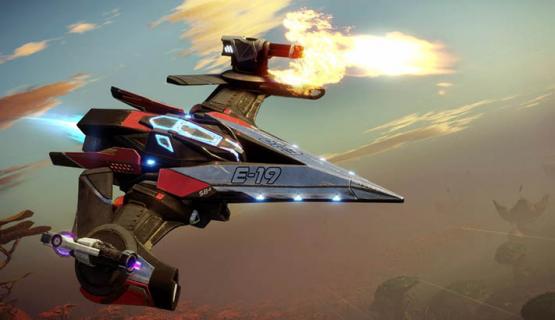 Starlink: Battle for Atlas to udany eksperyment. Tak wynika z pierwszych recenzji