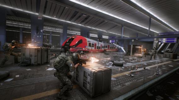 World War 3 – polska gra wkrótce zadebiutuje we Wczesnym Dostępie na Steam