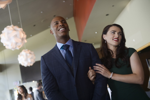 Supergirl - Mehcad Brooks opuści serial w 5. sezonie [SDCC 2019]