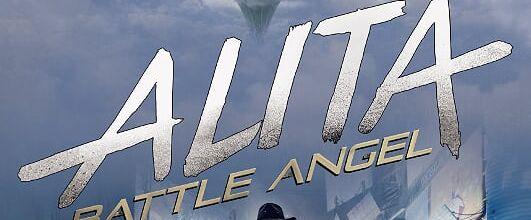 Książka Alita: Battle Angel. Miasto Złomu: oficjalny prequel filmu niedługo