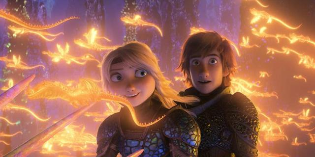 Filmy animowane i bajki 2019 – oczekiwane premiery