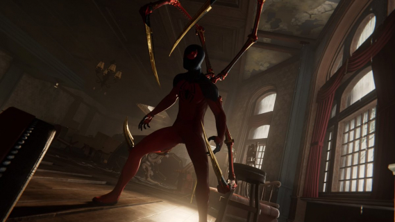 Marvel's Spider-Man: Turf Wars – obejrzyj scenę po napisach