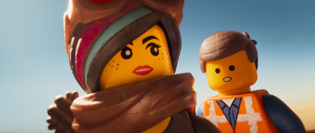 LEGO: Przygoda 2 – nowy zwiastun filmu. Bohaterowie kontra DUPLO