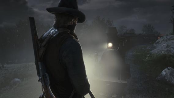 Seryjny morderca w Red Dead Redemption 2. Jak rozwikłać zagadkę?