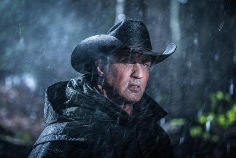 Rambo 5: Last Blood – jest data premiery filmu