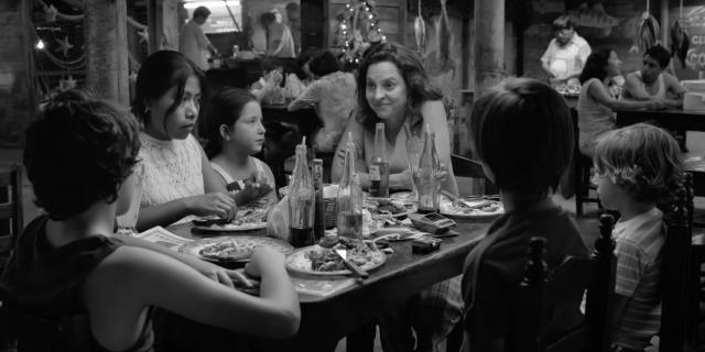 Amerykańska Gildia Reżyserów rozdała nagrody. Alfonso Cuaron ze statuetką