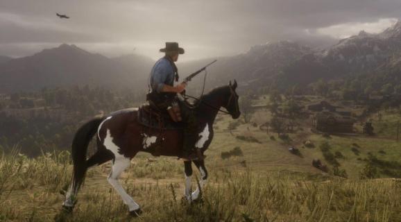 Red Dead Redemption 2 z terenami z poprzedniczki. Doczekamy się DLC?