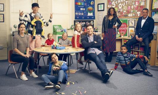 Single Parents: sezon 1, odcinki 4-6 – recenzja