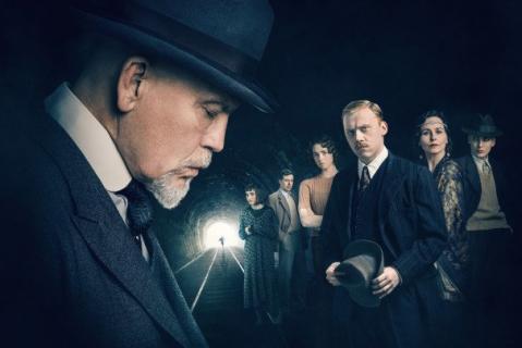 The ABC Murders – recenzja miniserialu