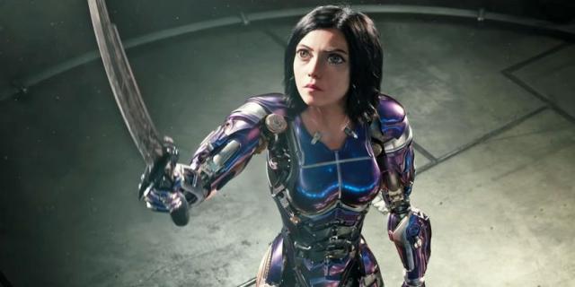 Alita: Battle Angel będzie klapą w box office? Kiepskie prognozy