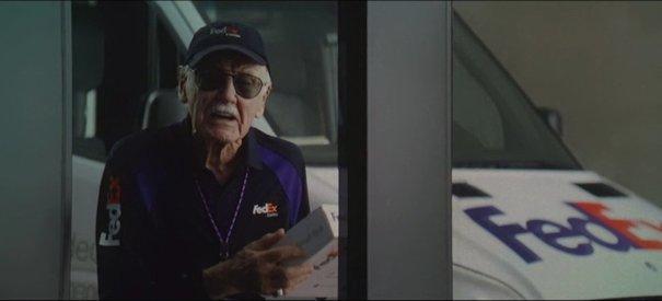 Marvel Studios stworzy wideo zza kulis wszystkich cameo Stana Lee