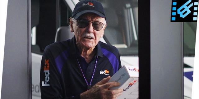 Stan Lee – cameo w nowych filmach MCU. Gdzie go jeszcze zobaczymy?