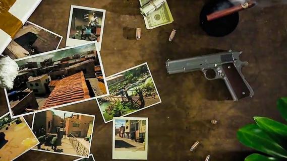 Gra Narcos: Rise of the Cartels – zobacz pierwszy zwiastun produkcji