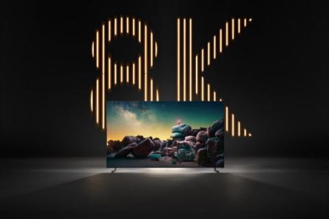 Ustanowiono oficjalny standard telewizji 8K