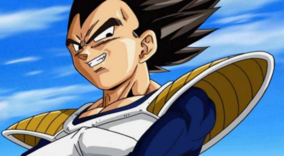 Dragon Ball – Tom Hardy czy Lewis Tan? Który prezentuje się lepiej jako Vegeta?