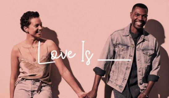 Love Is_ – serial skasowany. Powodem oskarżenia wobec Salima Akila