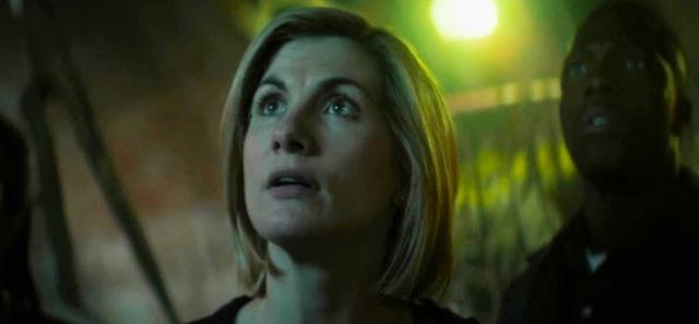 Doktor Who – zwiastun finałowego odcinka 11. sezonu