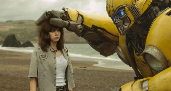Bumblebee – recenzja filmu