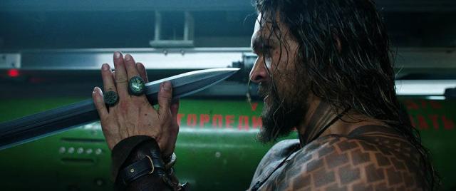 Aquaman 2 – scenarzysta podpisał kontrakt