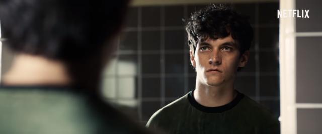 Czarne lustro: Bandersnatch – zwiastun, opis fabuły i data premiery filmu z uniwersum serialu