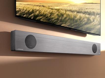 LG zaprezentuje nowe soundbary z Dolby Atmos i Asystentem Google