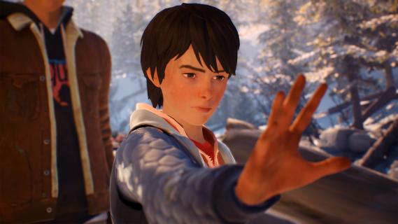 Life is Strange 2 – aktorski zwiastun zapowiada 2. odcinek gry