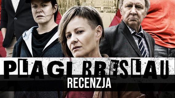 Plagi Breslau – wideorecenzja