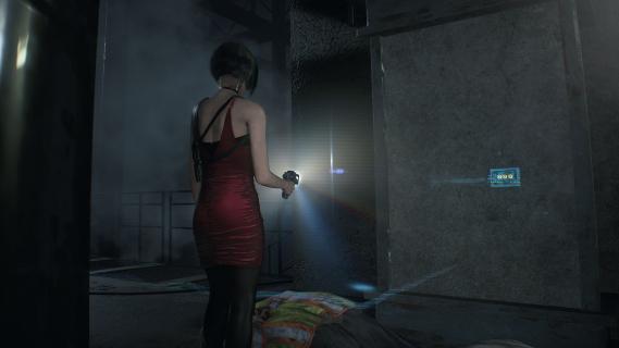 Resident Evil 2 – remake w stylu retro. Tak gra wygląda ze statyczną kamerą