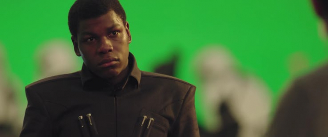 Boyega o Ostatnim Jedi: Rian Johnson mógł to zrobić lepiej