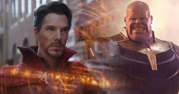 MCU – Ronin i Thanos gotowi do walki. Zobacz fanarty do Avengers 4