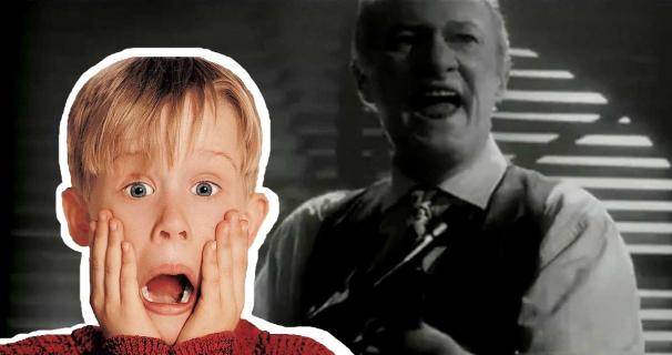 Kevin sam w domu – film z gangsterami nie jest prawdziwy. Nawet Chris Evans jest w szoku