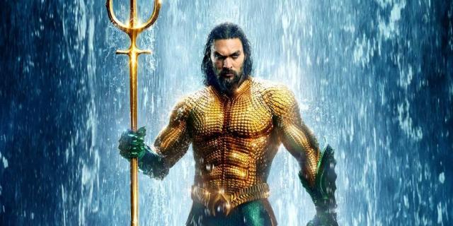 Aquaman 2 – jest data premiery! Warner Bros. oficjalnie potwierdza film