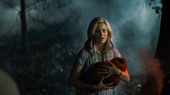 Brightburn: Syn ciemności – jaka kategoria wiekowa filmu?