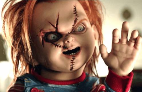 Child's Play – twórca Laleczki Chucky podekscytowany wizją serialu