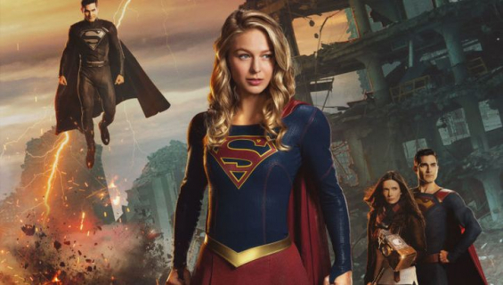 Supergirl: sezon 4, odcinek 9 (crossover) – recenzja