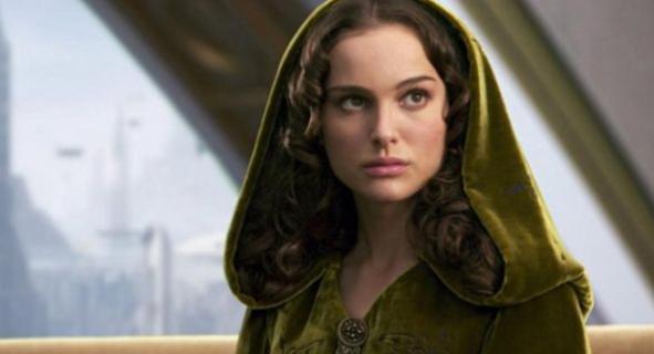 Gwiezdne wojny - Natalie Portman była podłamana reakcjami na trylogię prequeli