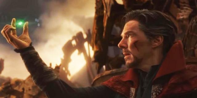 Doktor Strange 2 – poznaliśmy scenarzystę kontynuacji filmu Marvela?