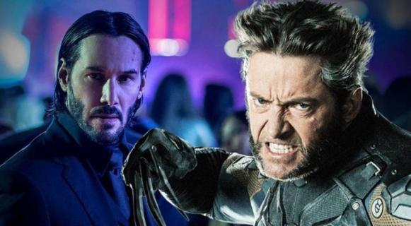 Keanu Reeves jako Wolverine? Aktor komentuje