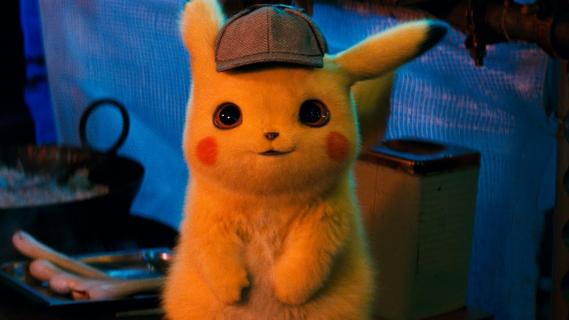 Pokemon: Detektyw Pikachu – aktor znany z występu w Deadpool 2 w obsadzie