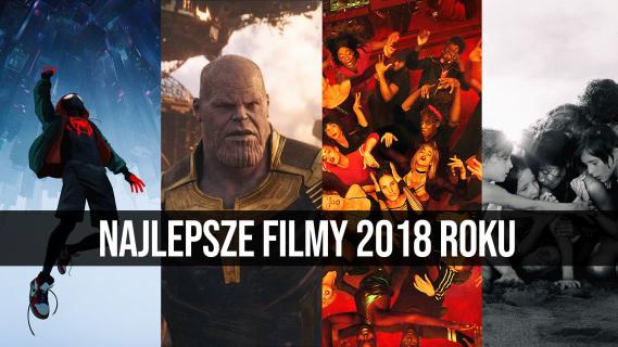 Najlepsze filmy 2018 roku || naEKRANACH #129