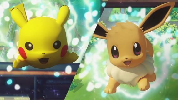Przyszłe gry z Pokemonami mogą współpracować z Pokemon GO
