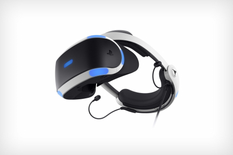 Nowe gogle PS VR nie pojawią się w dniu premiery PlayStation 5