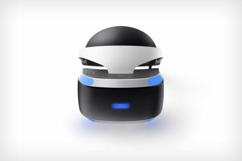 Sony sprzedało 4,2 miliona gogli PlayStation VR