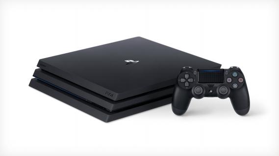 Sony wkrótce może przekroczyć granicę 100 milionów sprzedanych PS4
