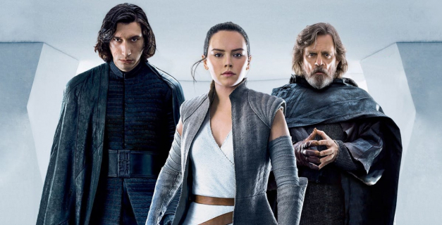Gwiezdne wojny - oto daty premier trzech nowych filmów. Co z walką z Avatarami?